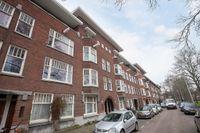 De Savornin Lohmanlaan 87A1, Rotterdam