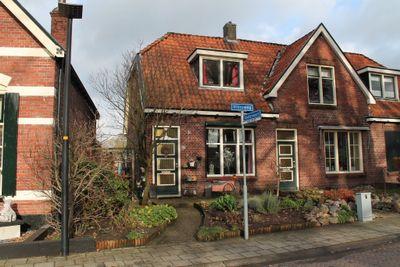 Vreesweg 17, Winterswijk
