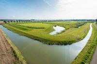 Oudelandsedijk 0ong, Middelharnis