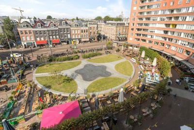 Marie Heinekenplein 514, Amsterdam