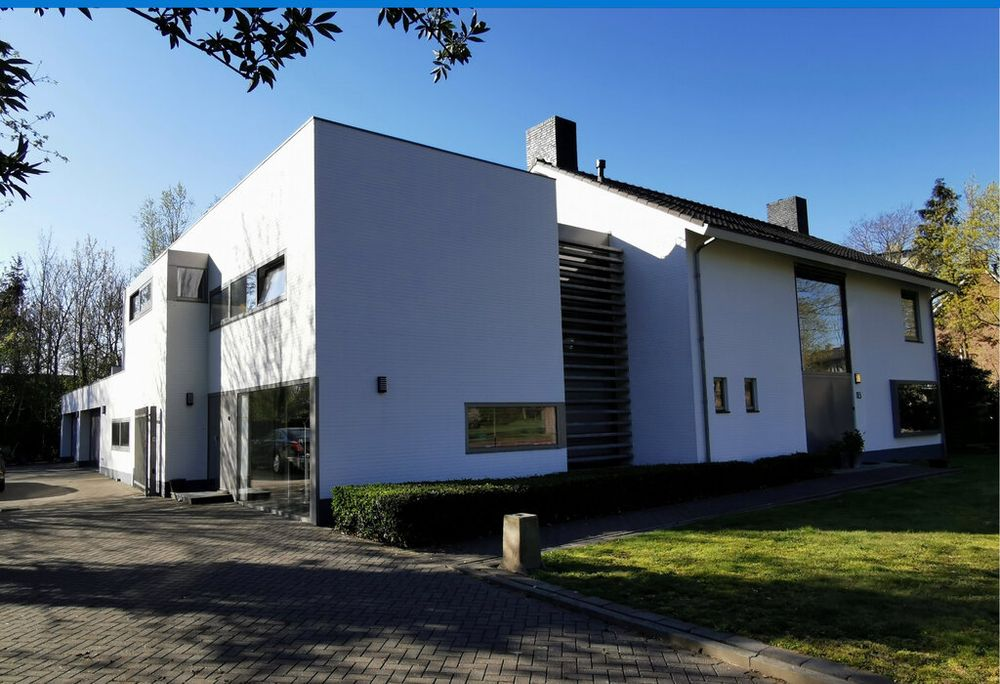 Zuiderparkweg 113, 's-Hertogenbosch