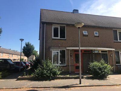 Jeltje De Bosch Kemperstraat 39, Spijkenisse
