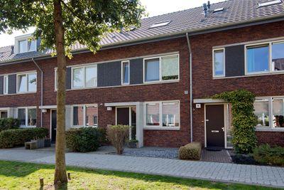 Sacharovstraat 7, Veenendaal