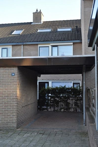 Lievensweg 14, Groesbeek