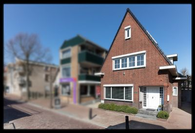 Dorpsstraat 134, Zevenhuizen ZH