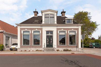 Fok 43, Heerenveen