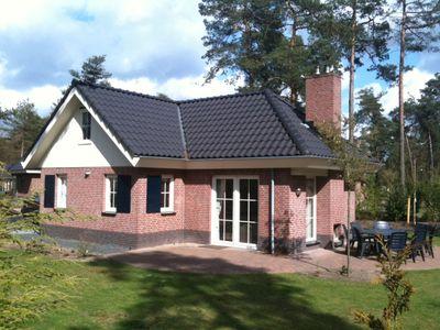 Hoge Bergweg 16, Beekbergen