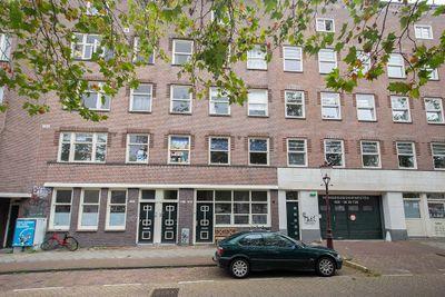 Ruysdaelkade, Amsterdam
