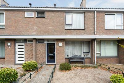 Pieter de Hooghstraat 7, Helmond