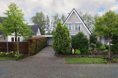 Dijkland 7, Bergen Op Zoom
