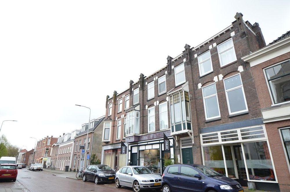 Rotterdamseweg, Delft