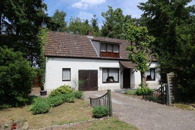 Balsedreef 27, Bergen Op Zoom
