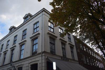 Rijkmanstraat, Deventer
