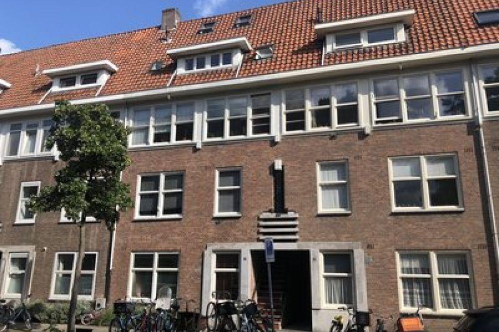 Davisstraat, Amsterdam