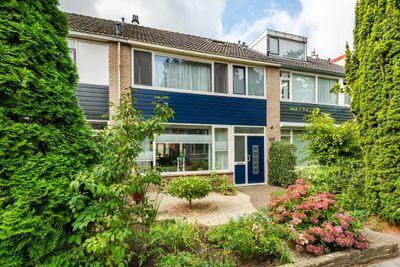 Wittenburg 223, Nijkerk