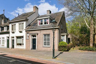 Raadhuisstraat 11, Breda