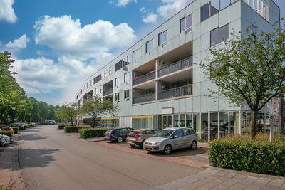Prinsesseweg 25, Groningen