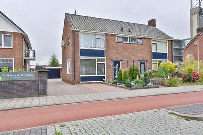 Notaris Mulderstraat 47, Hoogeveen