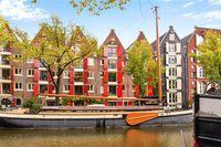 Brouwersgracht 184-B, Amsterdam