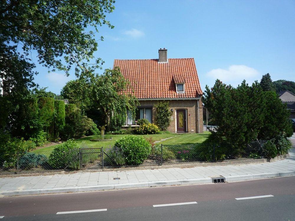 Hoflaan 9, Groesbeek