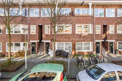 Orteliusstraat 345-I, Amsterdam