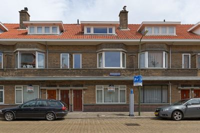 Namensestraat, Den Haag