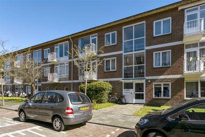 Hoflaan 158, Leiden