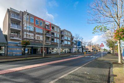 Schutsplein 92, Hoogeveen