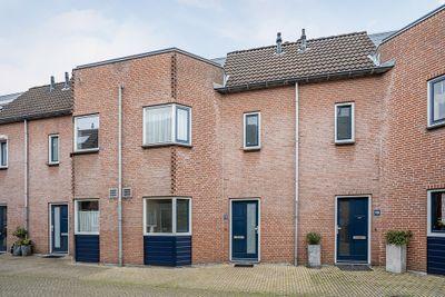Kaatsbaan 17, Bergen op Zoom