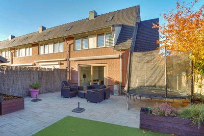 Willem Marisstraat 22, Dordrecht