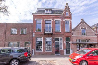 Zuidstraat 23, Den Helder
