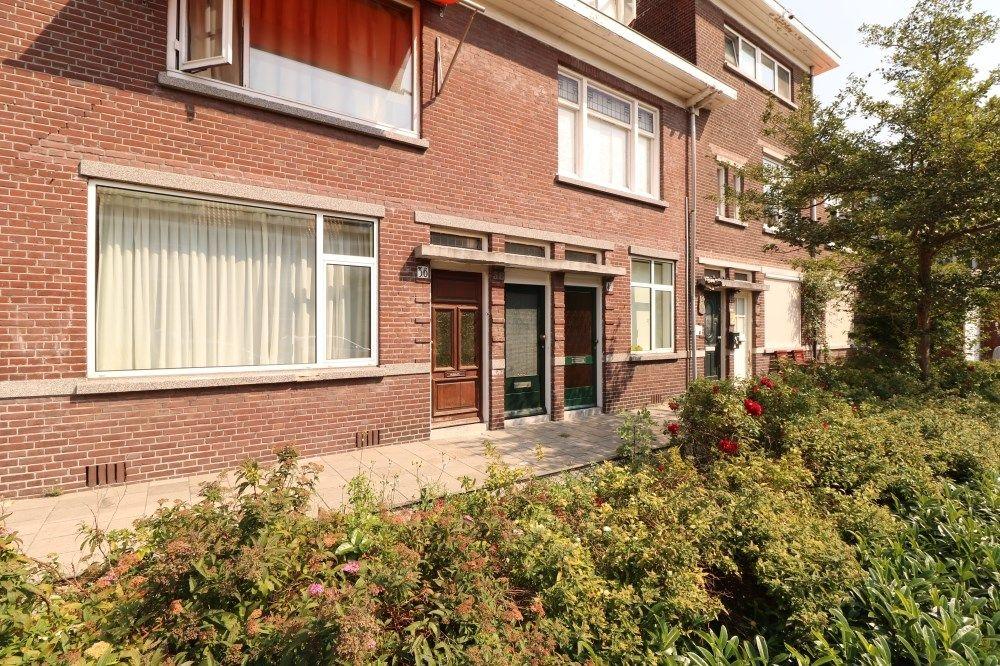 Tonystraat 40, Den Haag