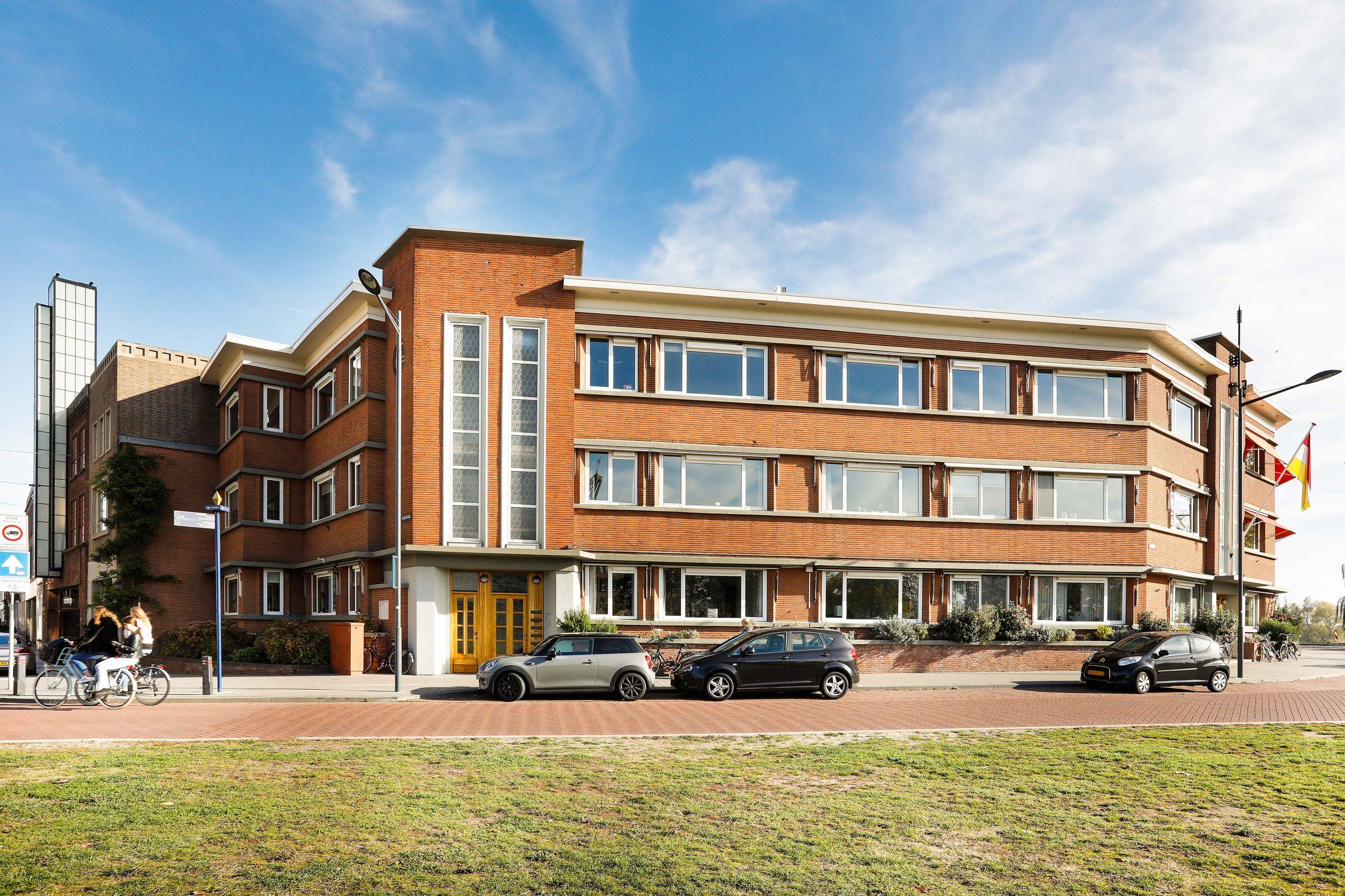 Sonneveld 6, 's-Hertogenbosch