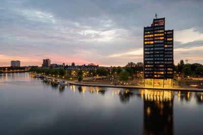 Coolhaven 106-D, Rotterdam