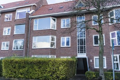 Van Houtenlaan 118, Groningen