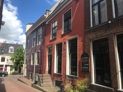 Grote Hoogstraat, Leeuwarden