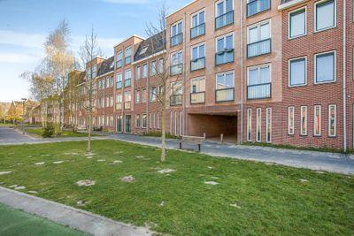 Ganeshastraat, Almere
