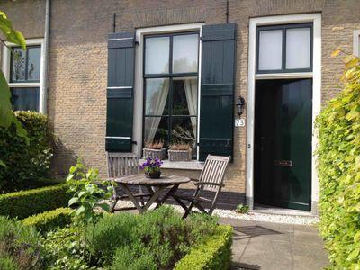 Kerkstraat 73, Alblasserdam