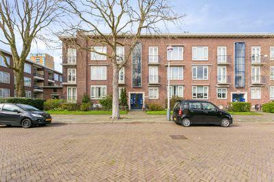 Roemer Visscherstraat 451, Den Haag