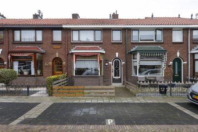 Reinkenstraat 8, Dordrecht
