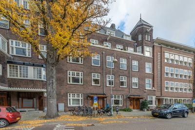 Minervalaan 35-huis, Amsterdam