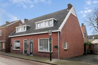 Noordwal 76, Delden