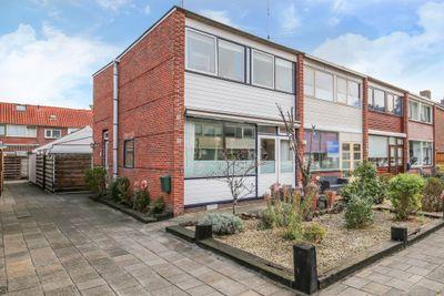 Minervastraat 81, Veendam