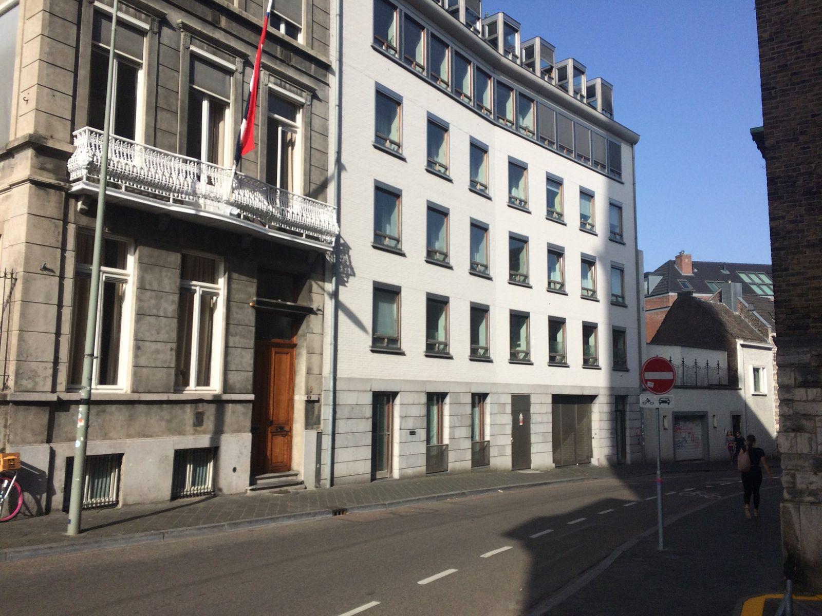 Kanunnikencour 7-A, Maastricht
