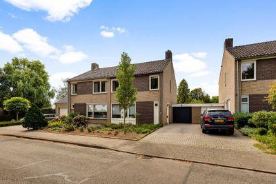 Pergamijndonk 158, Maastricht