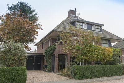 Toernooiveld 55, Almere