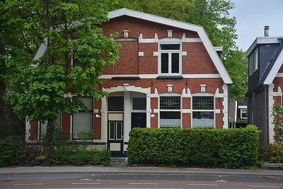 Hengelosestraat 236, Enschede