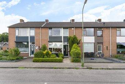 Frans Halsstraat 3, Eerbeek