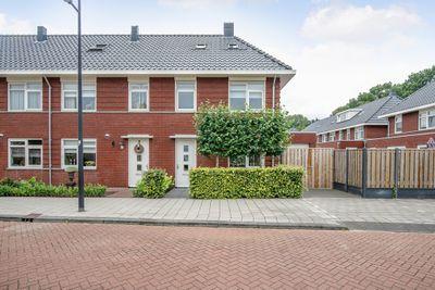 Lindenlaan 27, Veenendaal