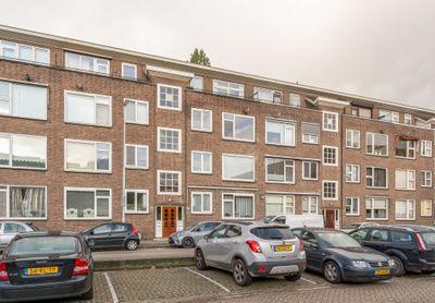 Van Swietenlaan 77-C, Rotterdam